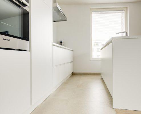 Nieuwbouw appartementen - Merelbeke - De Ganck