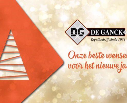 Kerstverlof De Ganck