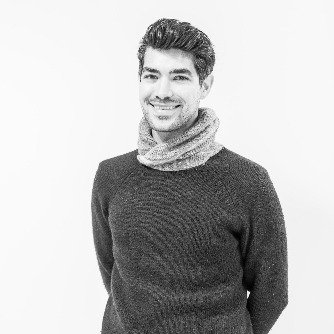 Thierry Nicolas